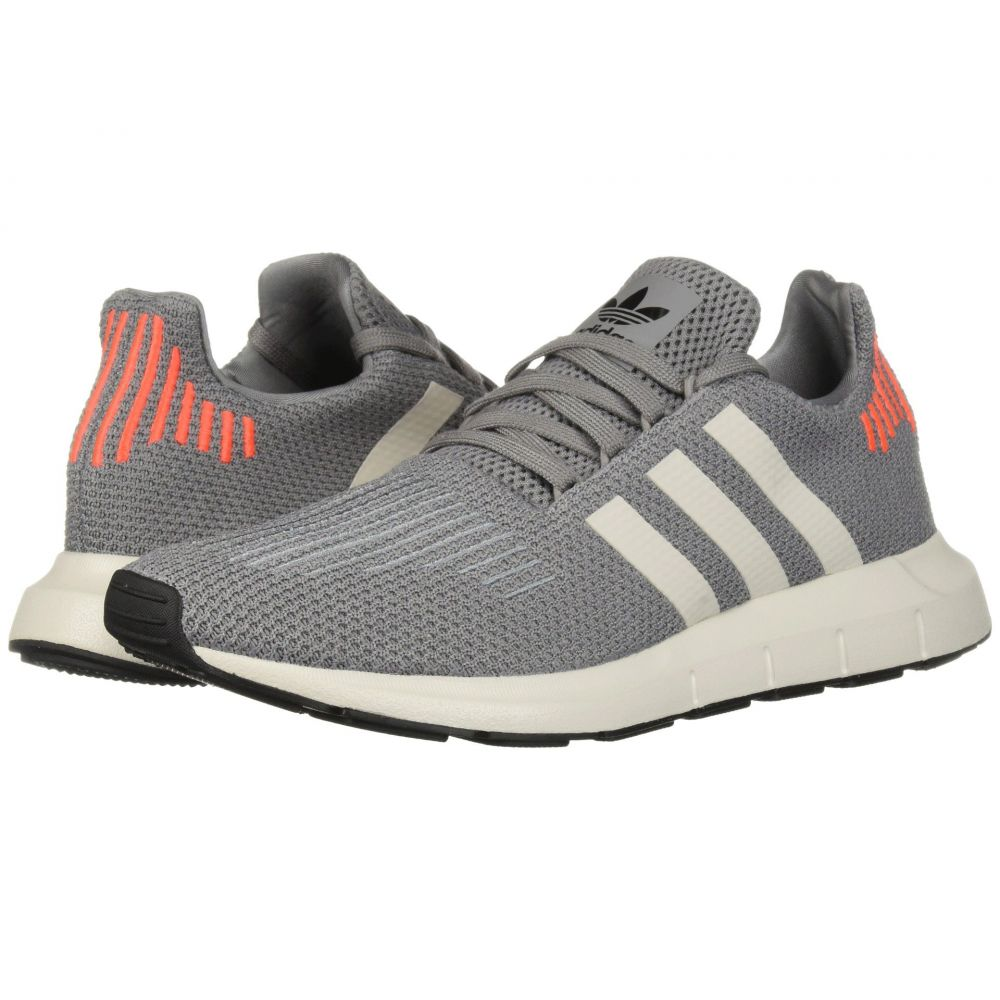アディダス adidas Originals メンズ ランニング・ウォーキング シューズ・靴【Swift Run】Grey Three/Black/Grey One