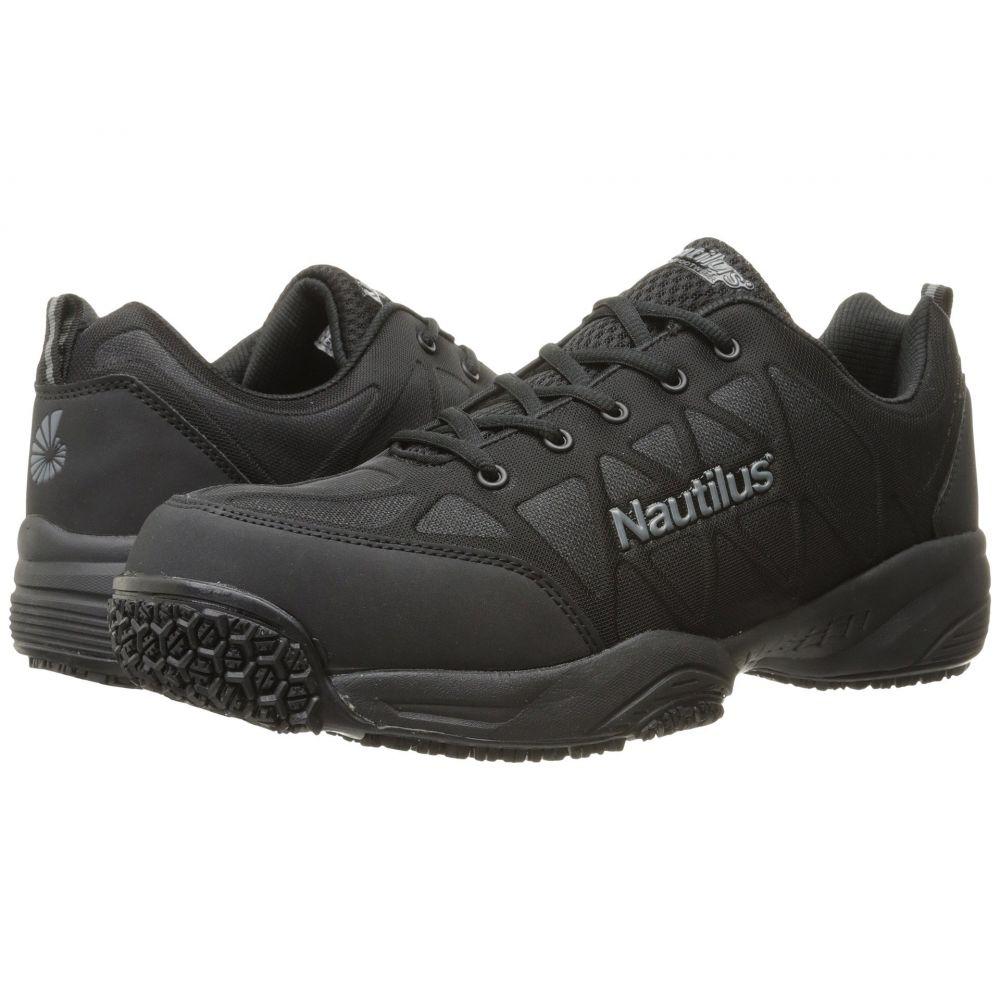 ノーチラス Nautilus メンズ シューズ・靴 ブーツ【N2114 Composite Toe】Black