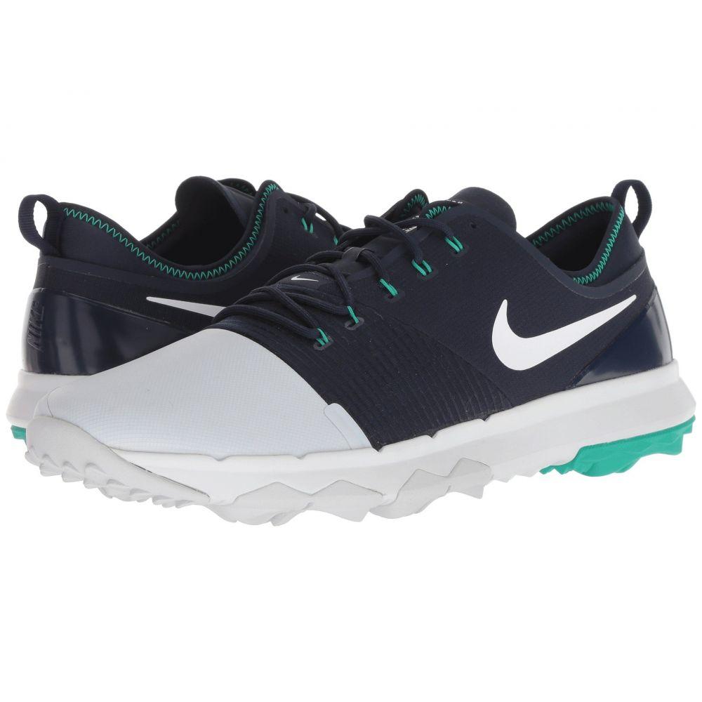 ナイキ Nike Golf メンズ ゴルフ シューズ・靴【FI Impact 3】Pure Platinum/White/Obsidian