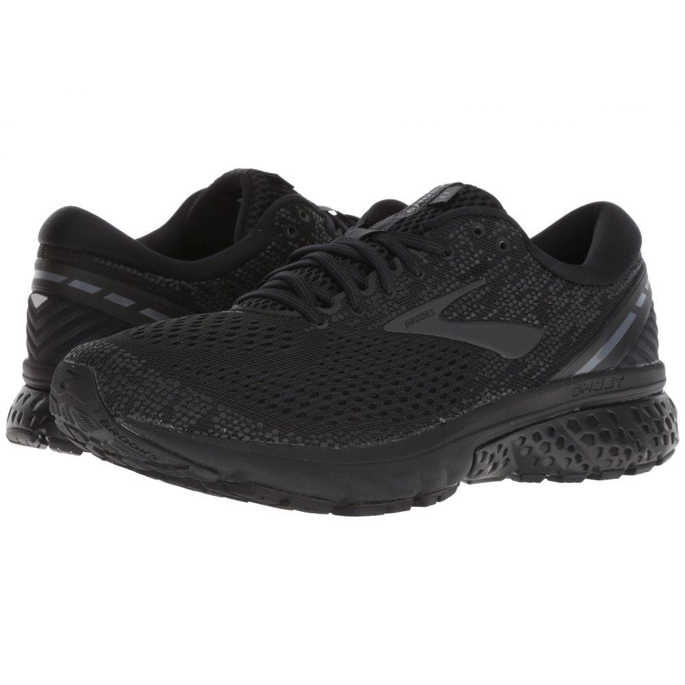 ブルックス Brooks メンズ ランニング・ウォーキング シューズ・靴【Ghost 11】Black/Ebony