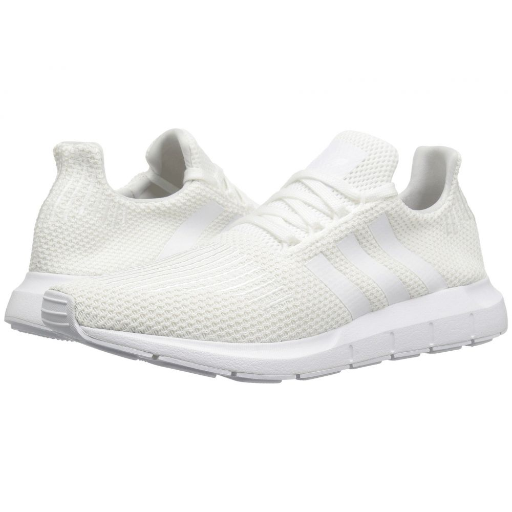 アディダス adidas Originals メンズ ランニング・ウォーキング シューズ・靴【Swift Run】White/White/Black