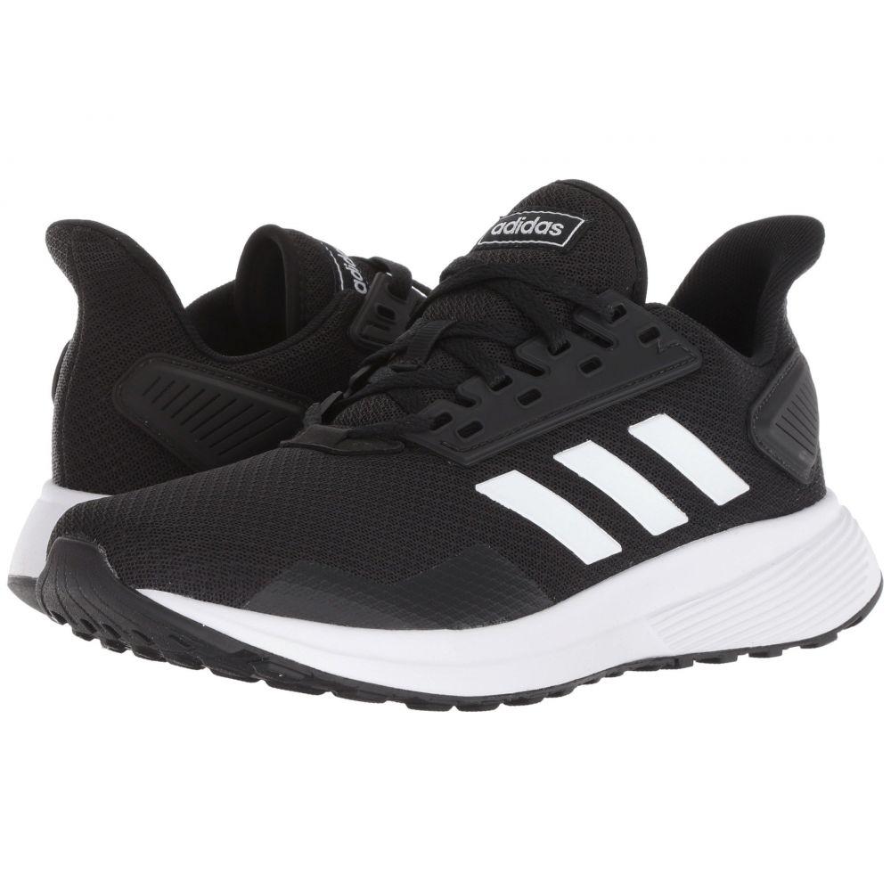 アディダス adidas Running メンズ ランニング・ウォーキング シューズ・靴【Duramo 9】Black/White/Black