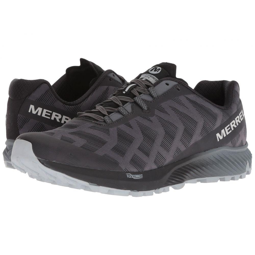 メレル Merrell メンズ ランニング・ウォーキング シューズ・靴【Agility Synthesis Flex】Black