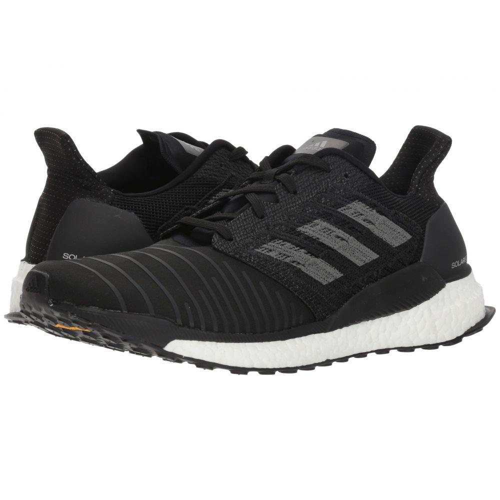 アディダス adidas Running メンズ ランニング・ウォーキング シューズ・靴【Solar Boost】Black/Grey Four/White