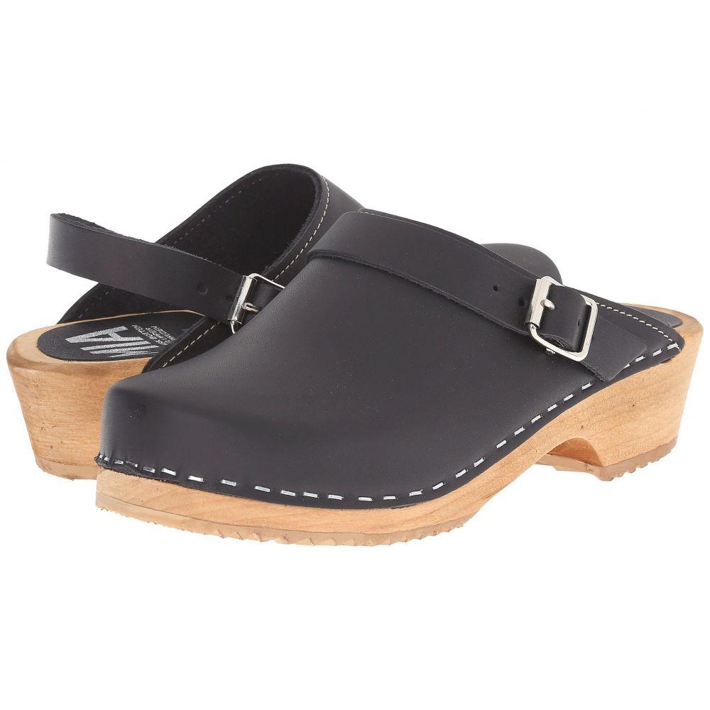 ミア MIA レディース シューズ・靴【Alma】Black