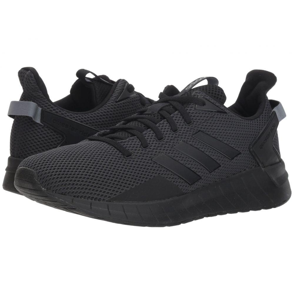アディダス adidas Running メンズ ランニング・ウォーキング シューズ・靴【Questar Ride】Black/Black/Carbon