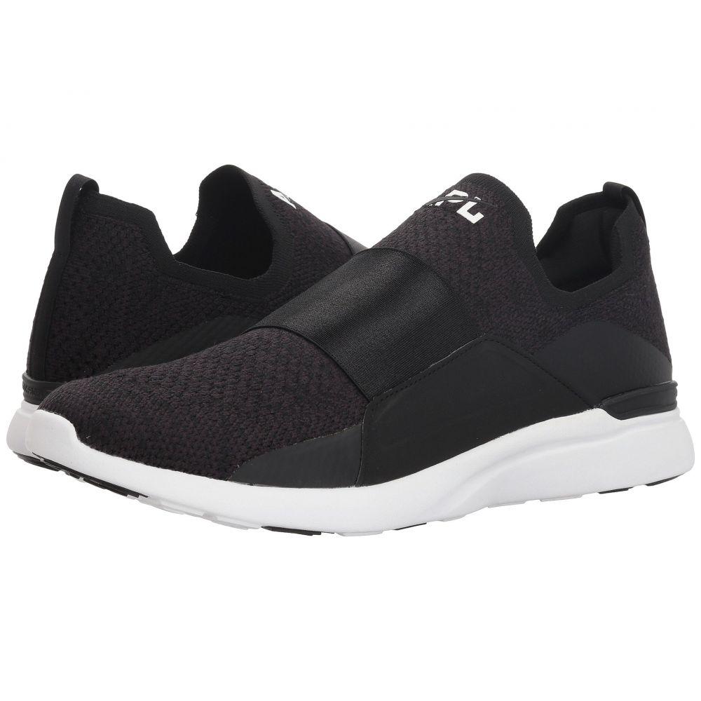 アスレチックプロパルションラブス Athletic Propulsion Labs (APL) メンズ シューズ・靴 スニーカー【Techloom Bliss】Black/Black/White