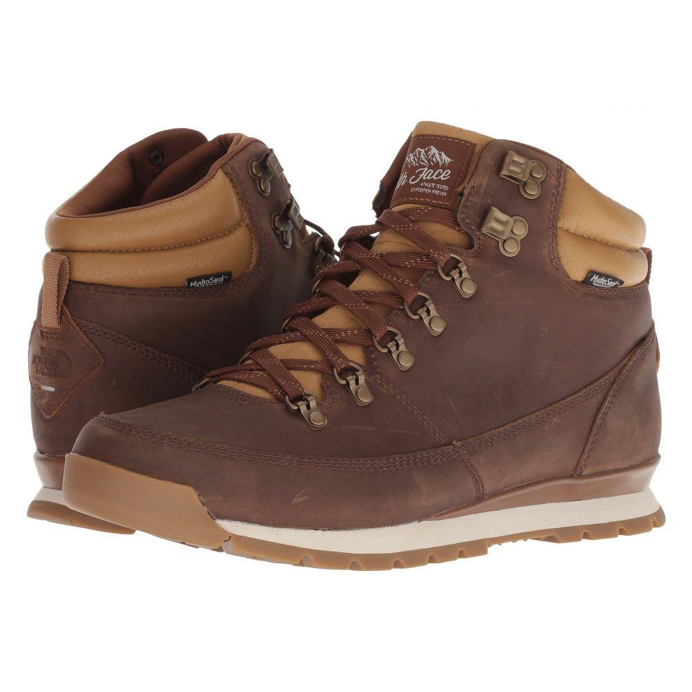 特価 ザ Redux ノースフェイス Brown The Leather】Dijon North Face メンズ ハイキング・登山 シューズ・靴【Back-To-Berkeley Redux Leather】Dijon Brown/Tagumi Brown, イイハダ.ネットショップ:6b229a60 --- construart30.dominiotemporario.com