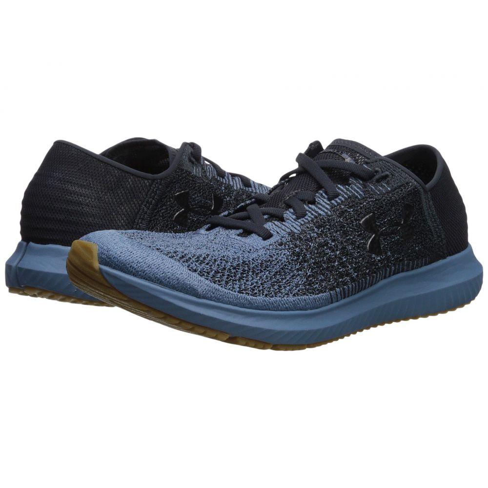 アンダーアーマー Under Armour メンズ ランニング・ウォーキング シューズ・靴【UA Threadborne Blur】Bass Blue/Bass Blue/Anthracite