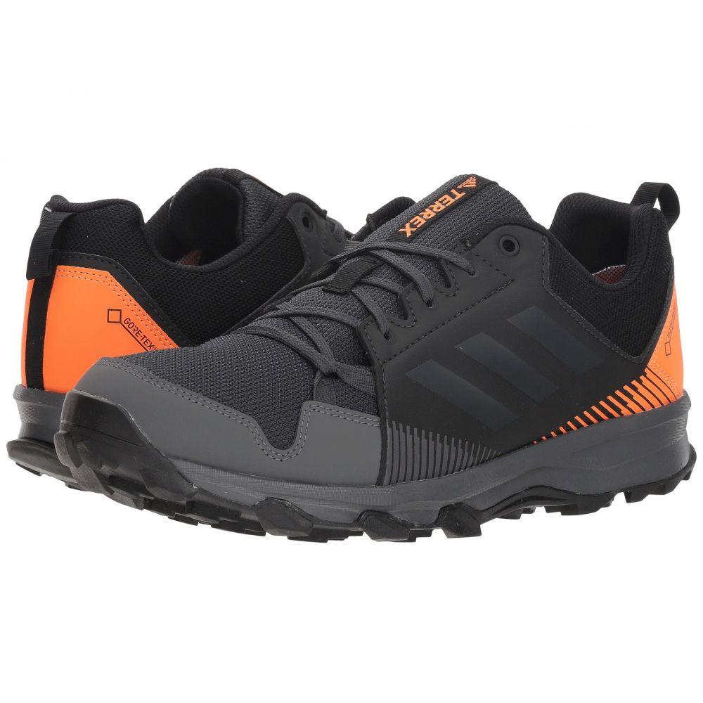 アディダス adidas Outdoor メンズ ランニング・ウォーキング シューズ・靴【Terrex Tracerocker GTX】Black/Carbon/Hi-Res Orange