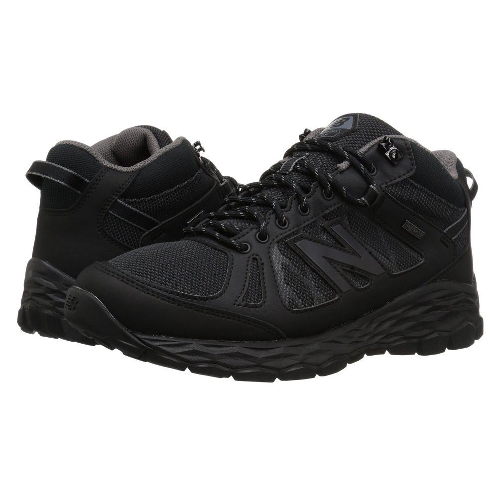 ニューバランス New Balance メンズ シューズ・靴 スニーカー【MW1450W1 Walking】Black/Castlerock