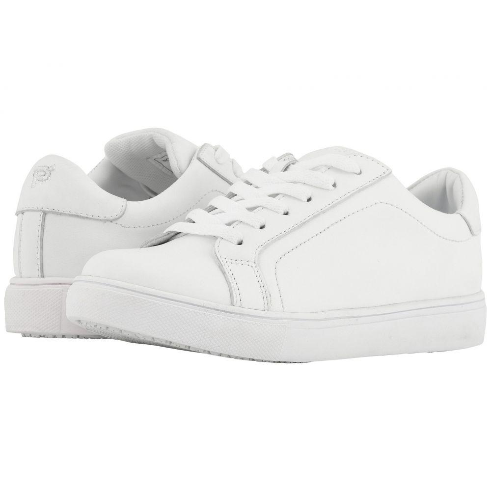 プロペット Propet レディース シューズ・靴 スニーカー【Nixie】White