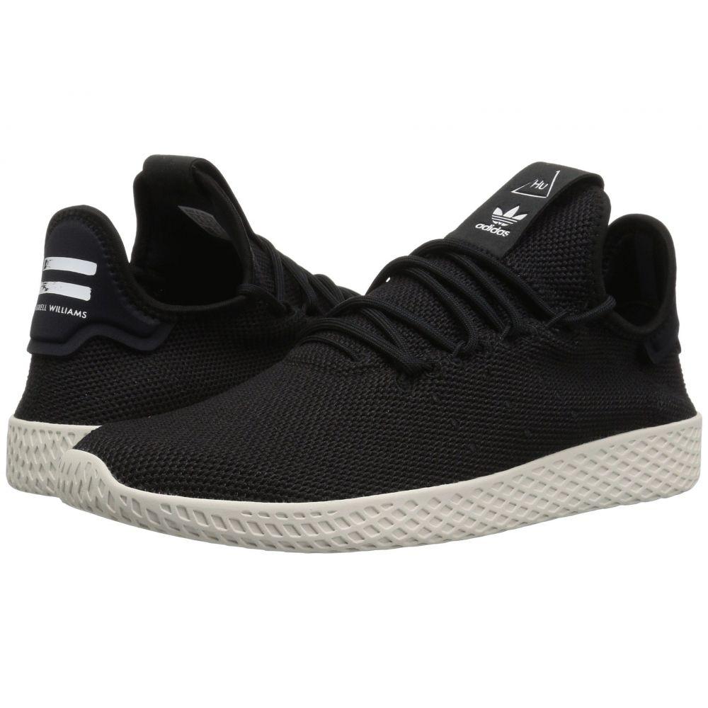 アディダス adidas Originals メンズ シューズ・靴 スニーカー【Pharrell Williams Tennis Human Race】Black/Black/Chalk White