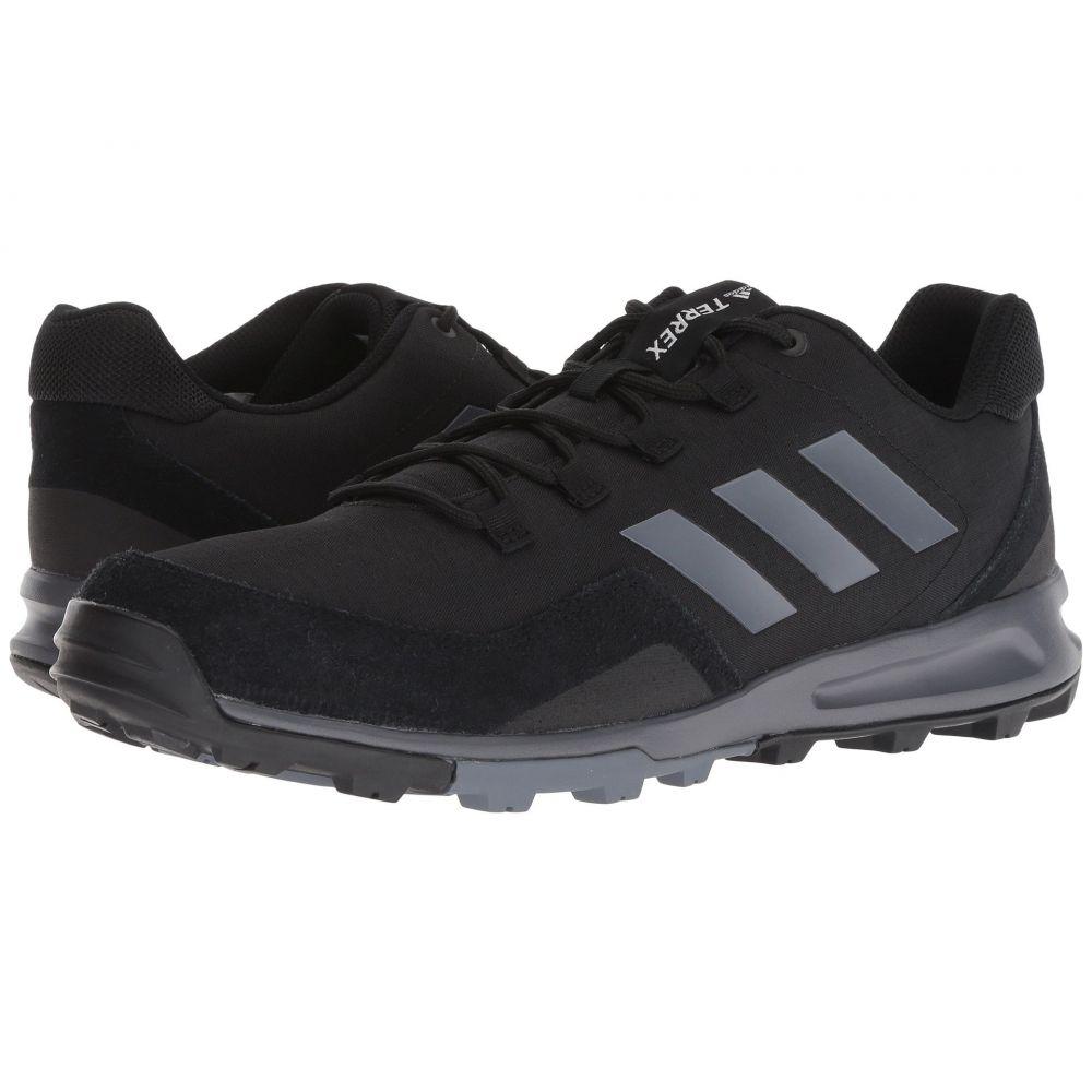 アディダス adidas Outdoor メンズ ランニング・ウォーキング シューズ・靴【Terrex Tivid】Black/Onix/Black