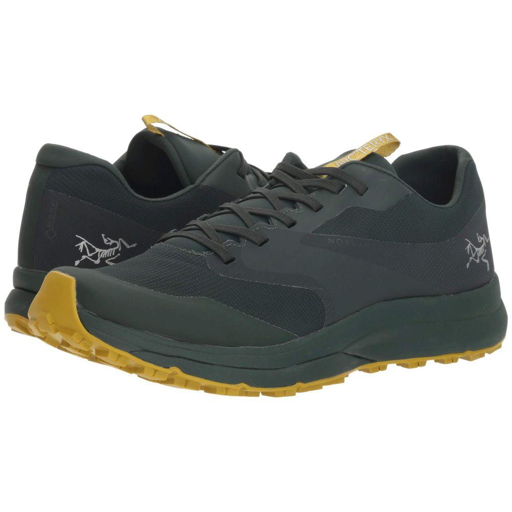 アークテリクス Arc'teryx メンズ ランニング・ウォーキング シューズ・靴【Norvan LD GTX】Conifer/Everglade