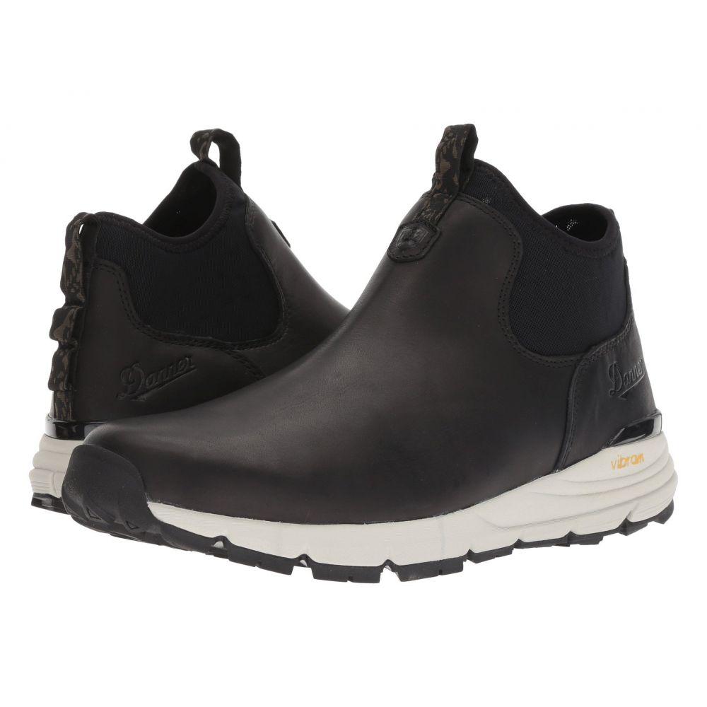 ダナー Danner メンズ ハイキング・登山 シューズ・靴【Mountain 600 Chelsea】Black