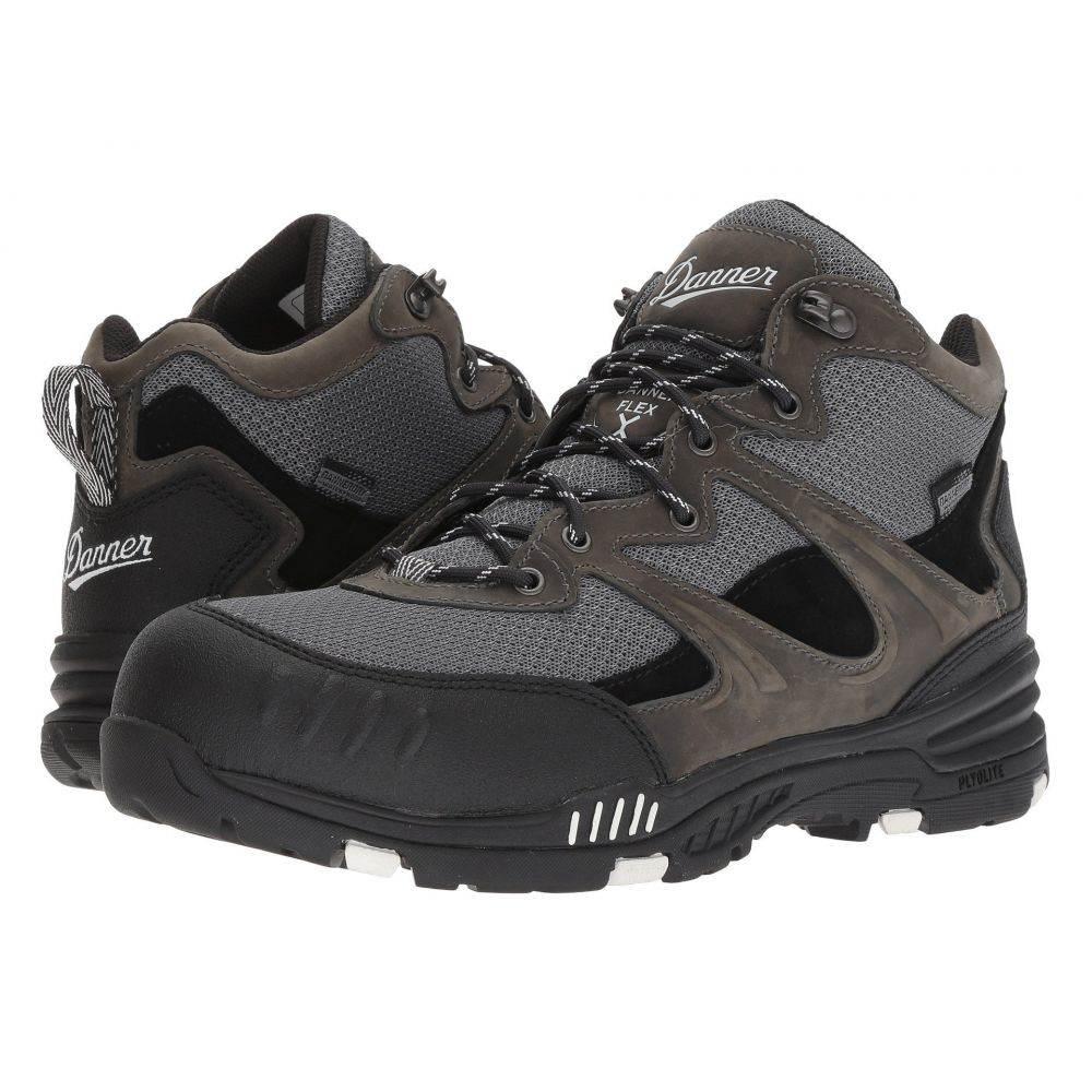 ダナー Danner メンズ ハイキング・登山 シューズ・靴【Springfield 4.5'】Gray/White