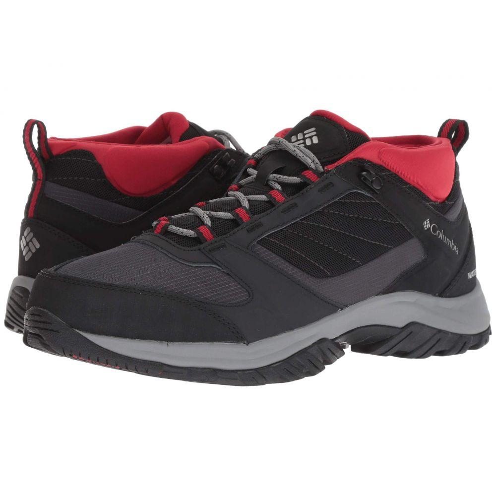 コロンビア Columbia メンズ ハイキング・登山 シューズ・靴【Terrebone II Sport Omni-Tech】Black/Lux