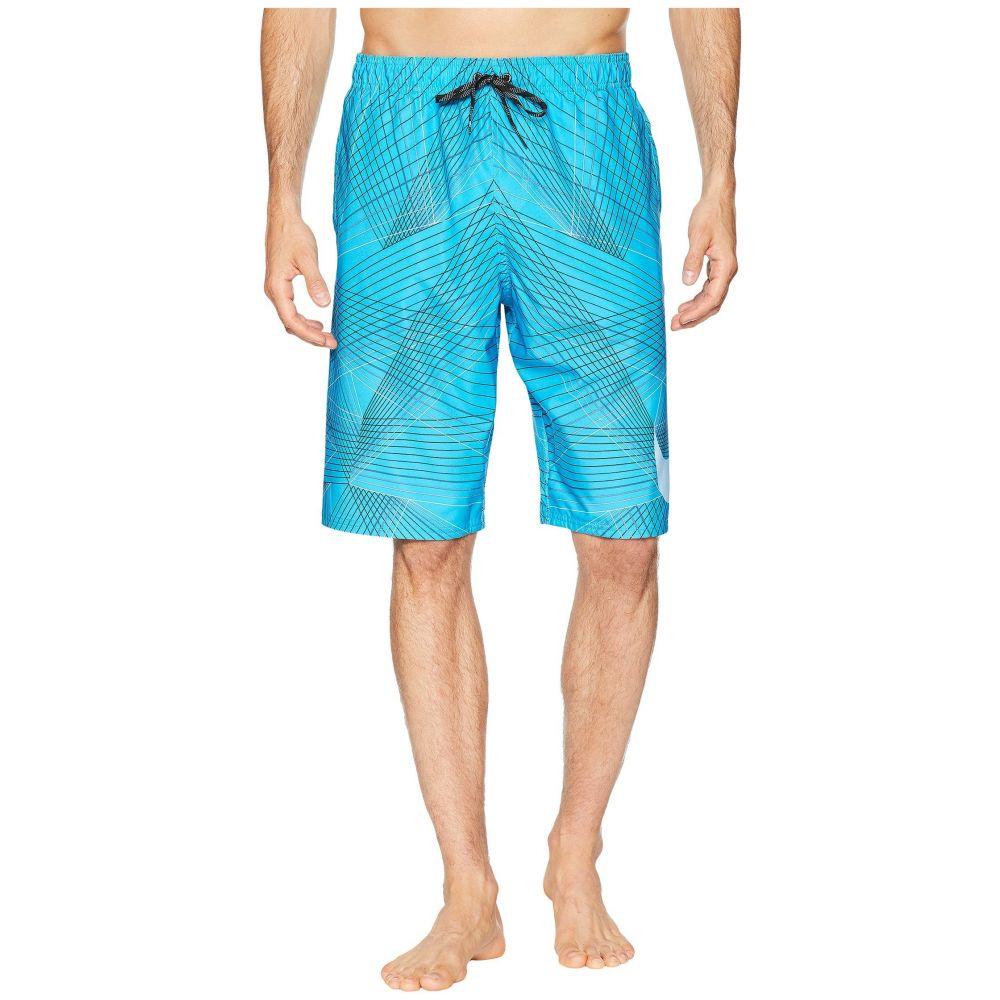 ナイキ Nike メンズ 水着・ビーチウェア 海パン【11' Volley Shorts】Light Blue Fury