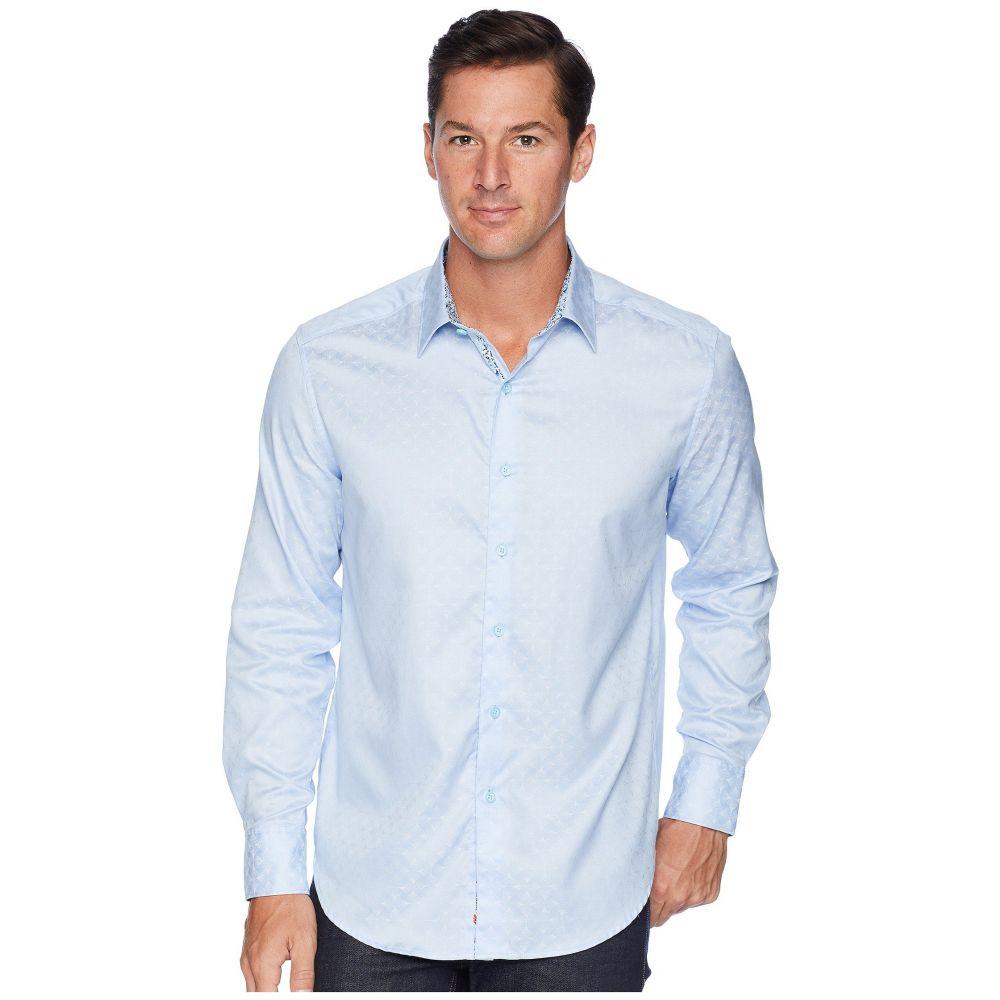 ロバートグラハム Robert Graham メンズ トップス シャツ【Diamante Shirt】Light Blue