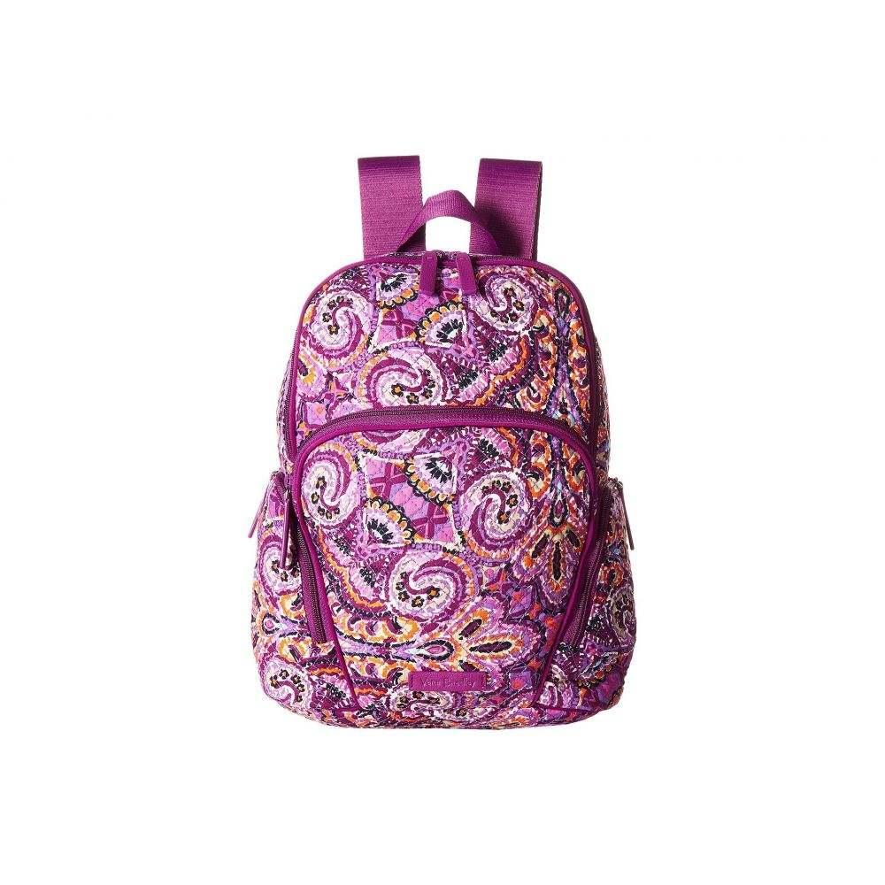ヴェラ ブラッドリー Vera Bradley レディース バッグ バックパック・リュック【Hadley Backpack】Dream Tapestry