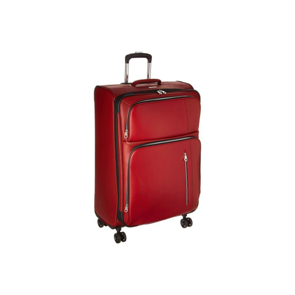 カルバンクライン Calvin Klein レディース バッグ スーツケース・キャリーバッグ【Lenox Hill 29' Expandable Spinner】Red