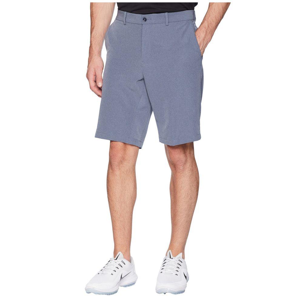 ナイキ Nike Golf メンズ ゴルフ ボトムス・パンツ【Hybrid Woven Shorts】Obsidian/Obsidian