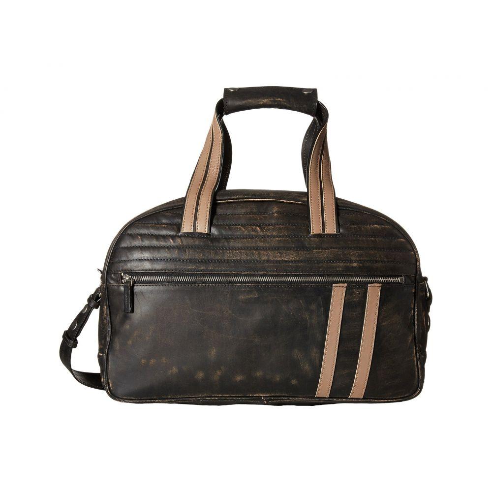 スカーリー Scully レディース バッグ ボストンバッグ・ダッフルバッグ【Track Duffel Bag】Black