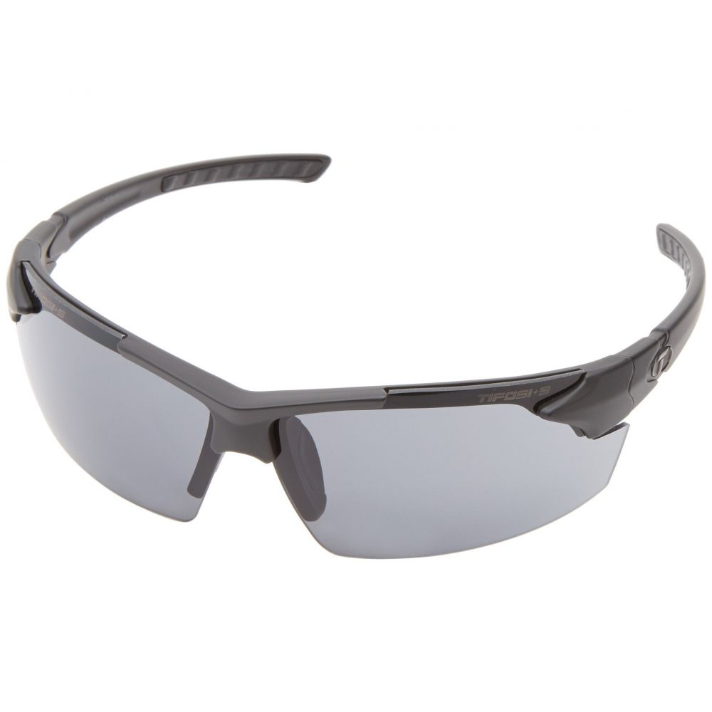 ティフォージ Tifosi Optics レディース スポーツサングラス【Jet FC Tactical Interchangeable】Matte Black