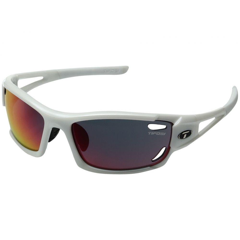 ティフォージ Tifosi Optics レディース スポーツサングラス【Dolomite 2.0】Pearl White