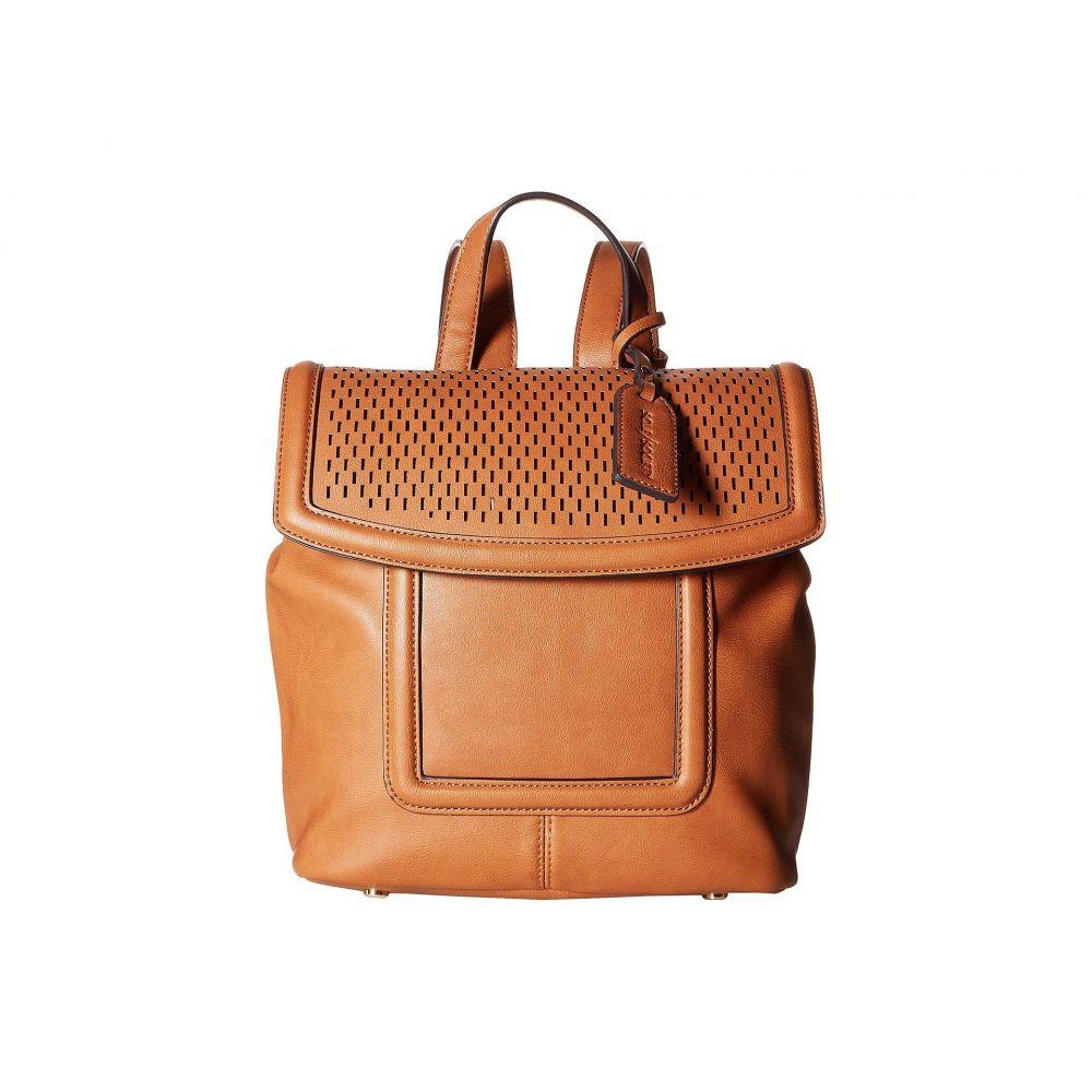 ソール ソサエティー SOLE / SOCIETY レディース バッグ バックパック・リュック【Daisa Backpack】Cognac