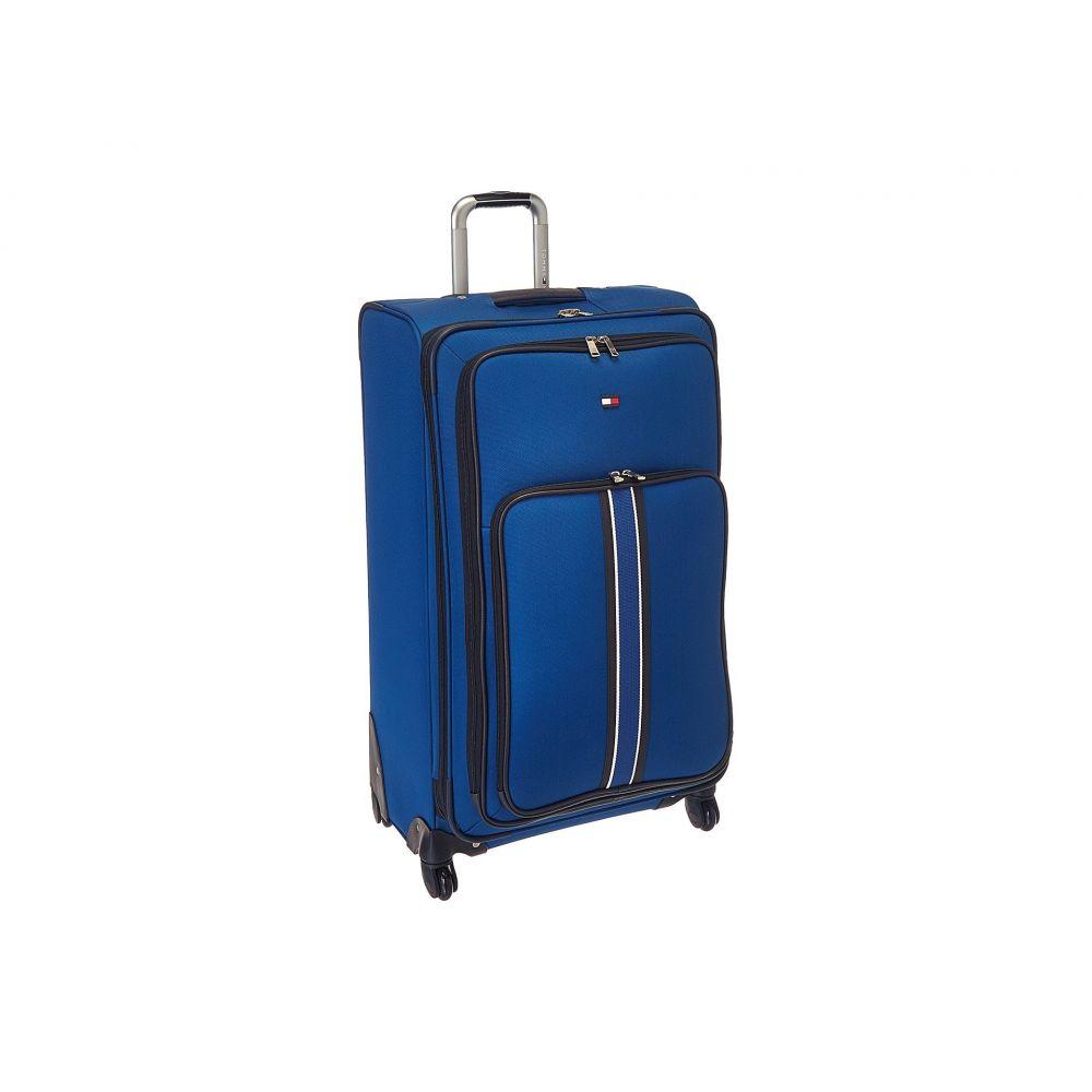 トミー ヒルフィガー Tommy Hilfiger レディース バッグ スーツケース・キャリーバッグ【Signature Solid 28' Upright Suitcase】Blue