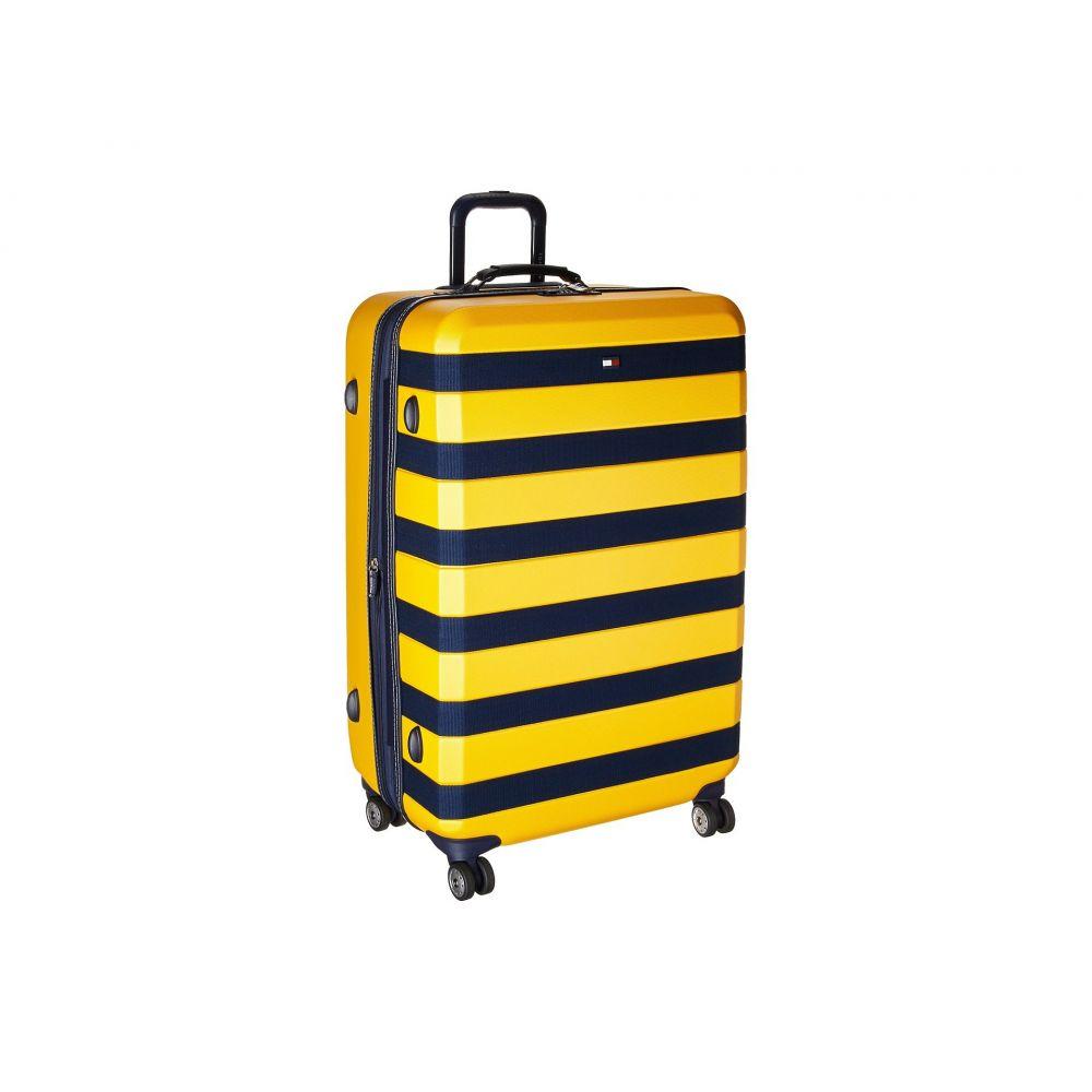 トミー ヒルフィガー Tommy Hilfiger レディース バッグ スーツケース・キャリーバッグ【Rugby SMU 28' Upright】Yellow