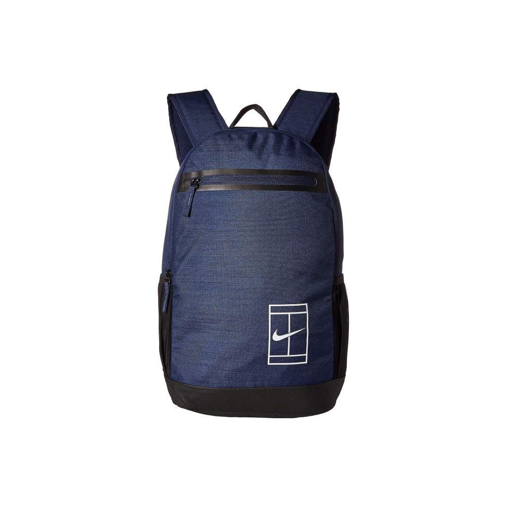 ナイキ Nike レディース バッグ バックパック・リュック【Court Tennis Backpack】Midnight Navy/Black/White