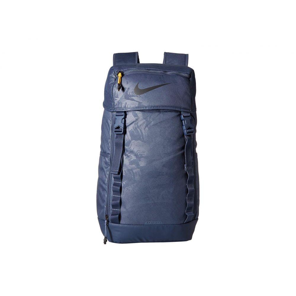 ナイキ Nike レディース バッグ バックパック・リュック【Vapor Speed Backpack - All Over Print】Thunder Blue/Thunder Blue/Black