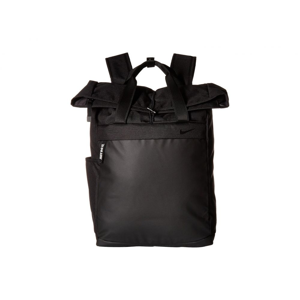 ナイキ Nike レディース バッグ バックパック・リュック【Radiate Backpack】Black/Black/Black