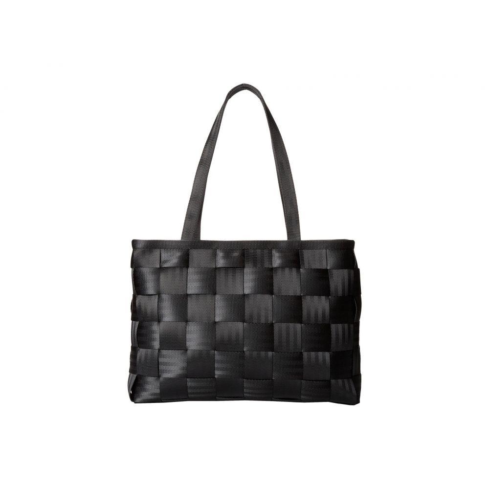 ハーベイ Harveys Seatbelt Bag レディース バッグ トートバッグ【Executive Tote】Black