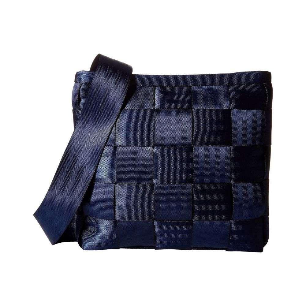 ハーベイ Harveys Seatbelt Bag レディース バッグ ショルダーバッグ【Mini Messenger】Indigo 1