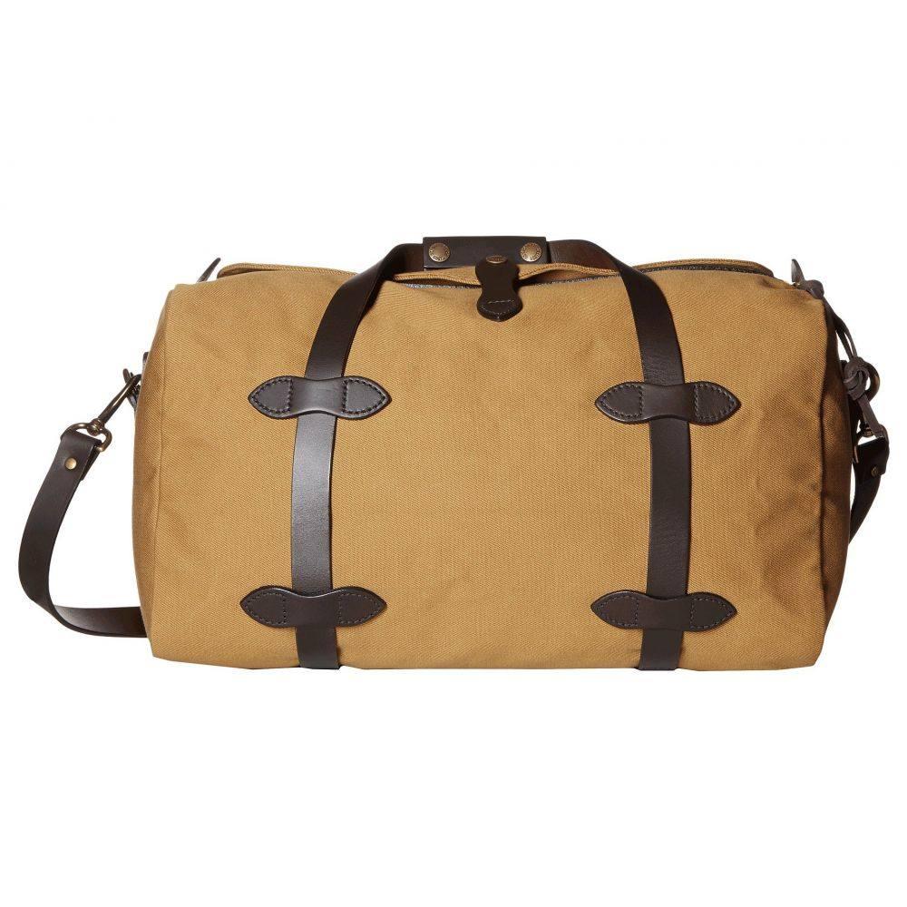 フィルソン Filson レディース バッグ ボストンバッグ・ダッフルバッグ【Small Duffle Bag】Tan 1