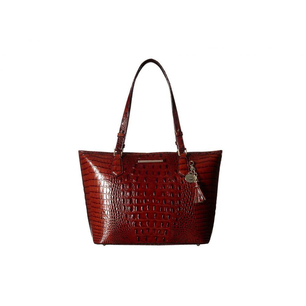 ブラーミン Brahmin レディース バッグ トートバッグ【Melbourne Medium Asher Bag】Pecan