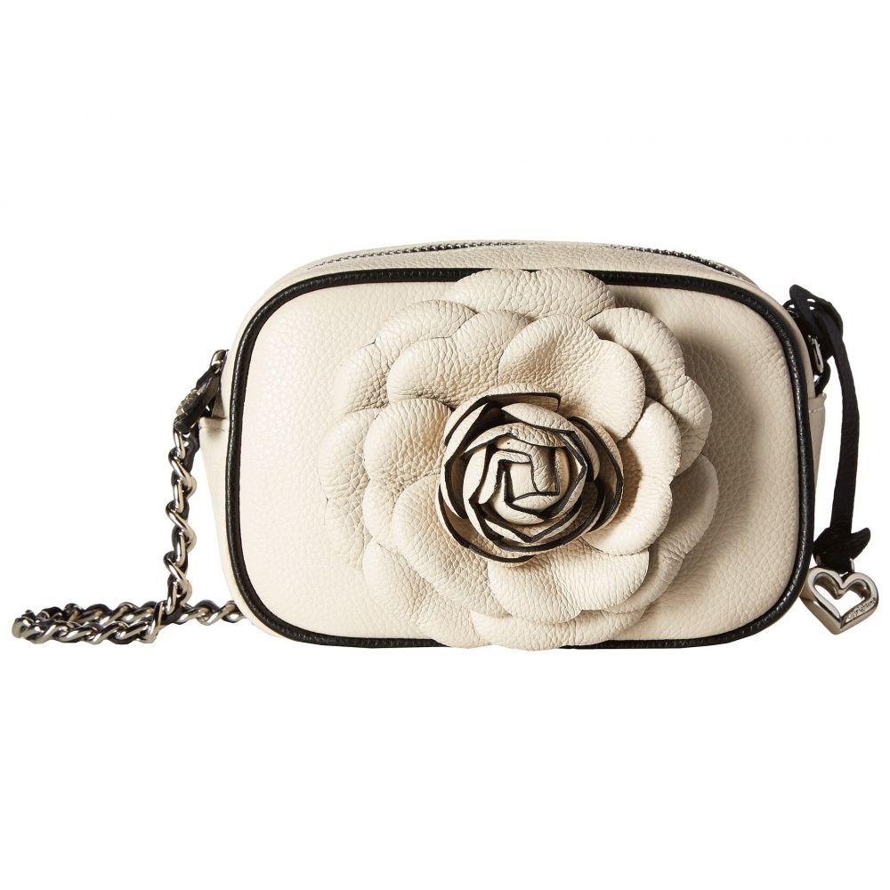 ブライトン Brighton レディース バッグ【Rosie Mini Camera Bag】White