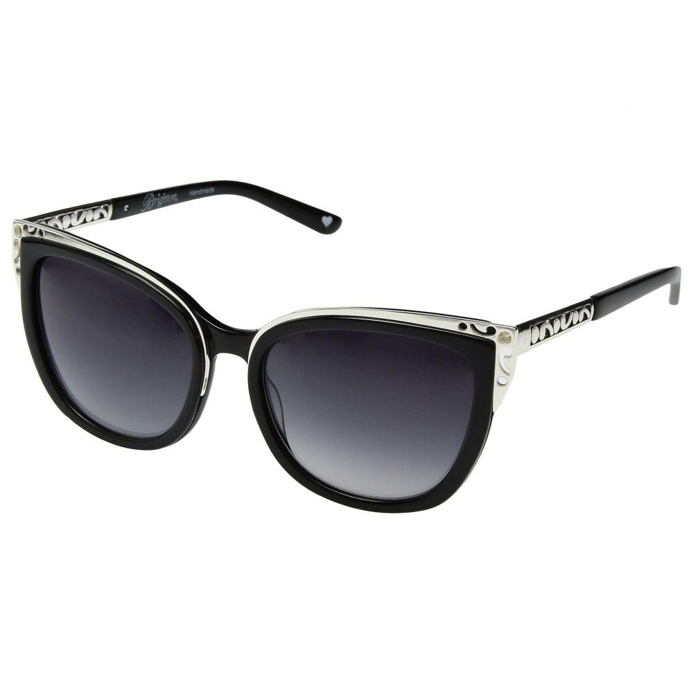 ブライトン Brighton レディース メガネ・サングラス【Contempo Ice Sunglasses】Black