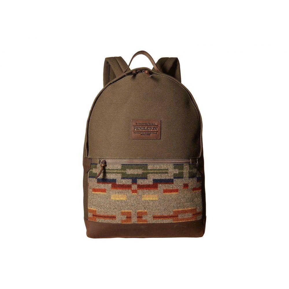 ペンドルトン Pendleton レディース バッグ バックパック・リュック【Backpack】Painted Hills