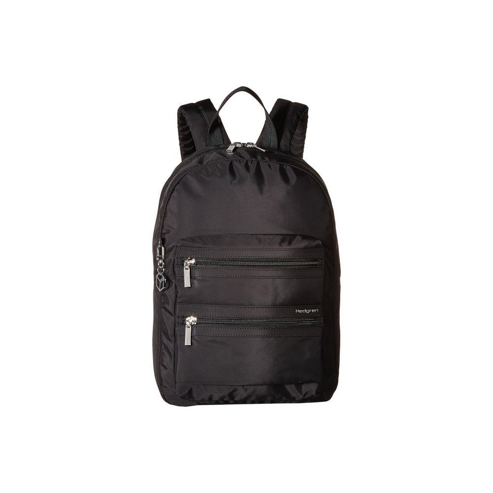 ヘデグレン Hedgren レディース バッグ バックパック・リュック【Gali RFID 13' Backpack】Black