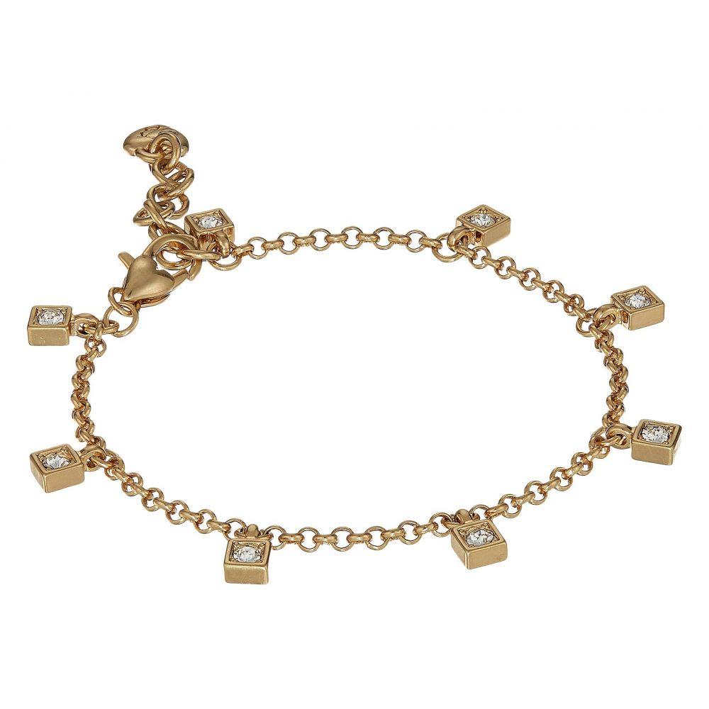 ブライトン Brighton レディース ジュエリー・アクセサリー ブレスレット【Meridian Zenith Station Bracelet】Gold