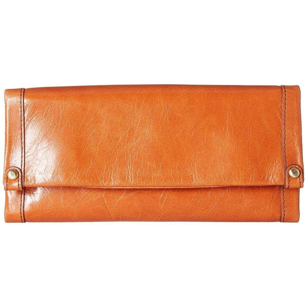 ホーボー Hobo レディース 財布【Fable】Clay