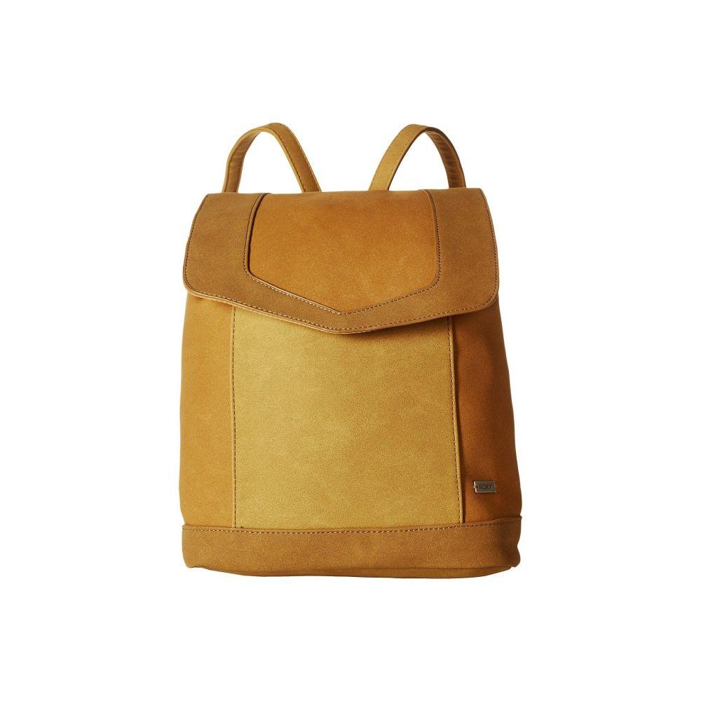 ロキシー Roxy レディース バッグ バックパック・リュック【Vacation Backpack】Camel