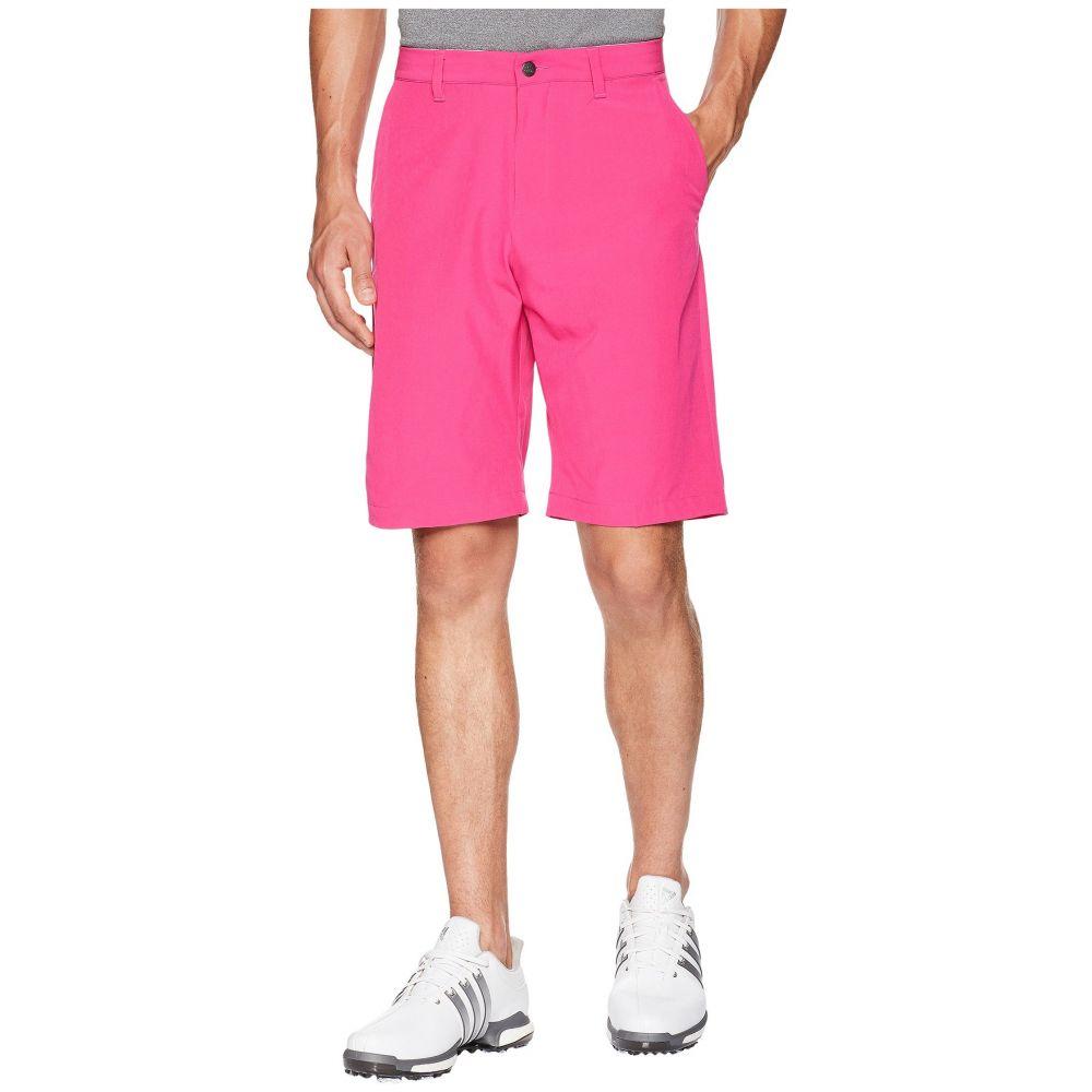 アディダス adidas Golf メンズ ゴルフ ボトムス・パンツ【Ultimate Shorts】Real Magenta