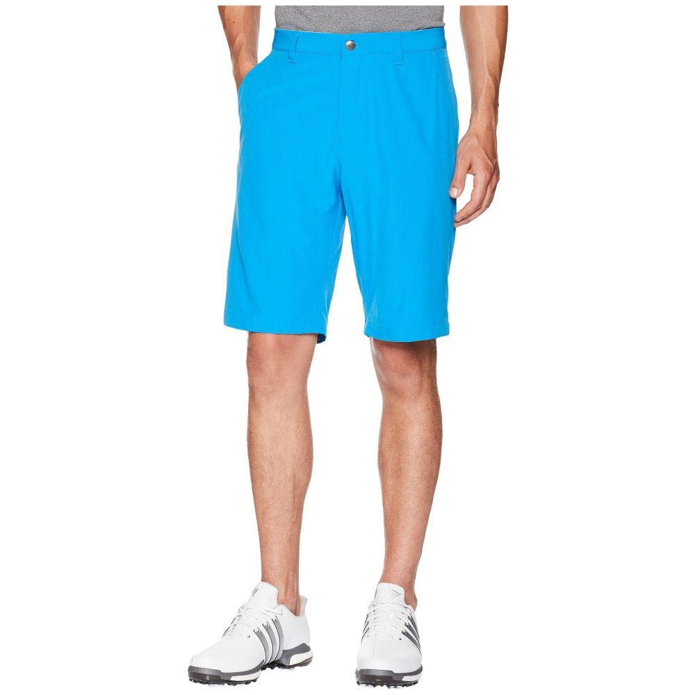 アディダス adidas Golf メンズ ゴルフ ボトムス・パンツ【Ultimate Shorts】Bright Blue