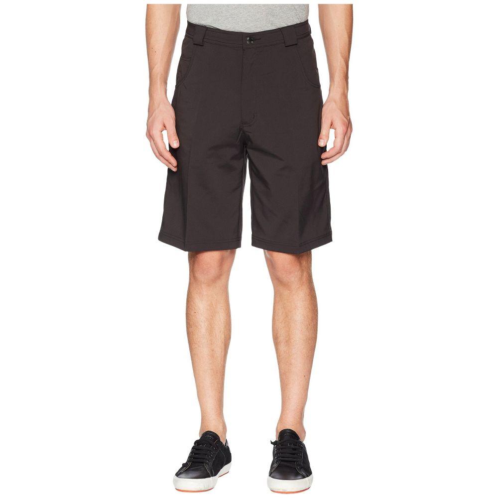 ストレートダウン Straight Down メンズ ボトムス・パンツ ショートパンツ【Strut Shorts】Black
